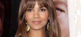 Mamma vip over 40 e non nubile: Halle Berry